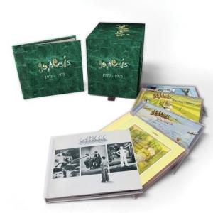 Genesis Box Set 3 (1970-1975)